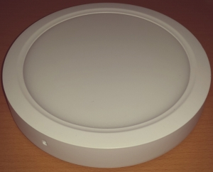 Накладной LED светильник MY 01 | 28 W | 4000K