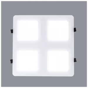 Светодиодный светильник ST 04 | 24 W | 4000K
