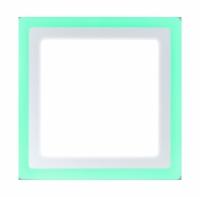 Трехрежимный LED светильник LPL G | 18+6 W | 4000К