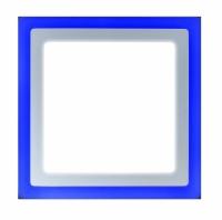 Трехрежимный LED светильник LPL B | 18+6 W | 4000К
