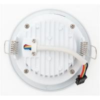 Трехрежимный LED светильник LY 206 В | 6+2 W | 3000К — 6000К