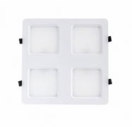 Светодиодный светильник ST 04 | 36 W | 6000K
