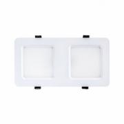 Светодиодный светильник ST 02 | 18 W | 6000K